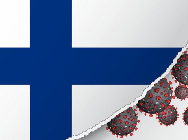 Ковид в Финляндии
